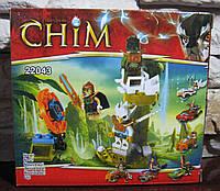 Конструктор Chim 70 деталей
