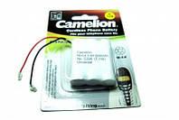 Аккумулятор никель-кадмиевый Camelion T-110 3.6V600mAh – стабильно высокая скорость работы