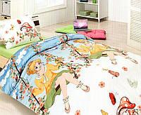 Детское постельное белье для девочки - Спокойный сон