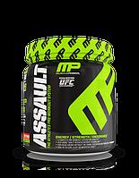 Muscle Pharm® Предтреники MPh Assault,100 gr. Повышает силовые показатели, работоспособность и выносливость