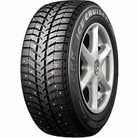 Легковая зимняя шина 215/60 R17 Bridgestone Ice Cruiser 7000 100T XL (п/ш)  (2012 Япония)*