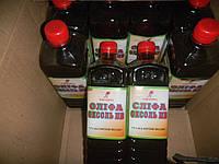 Олифа «Оксоль» 0,8