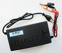 Зарядное устройство для автомобильных аккумуляторов UKC Battery Charger 5A, MA-1205
