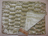 Меховый плед-покрывало 220х240 DCT111-041