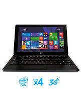 Планшет CUBE i7-CR – компактная и полноценная замена ноутбуку