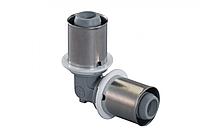 Пресс-угольник Uponor MLC 90° композиционный 16-32 мм