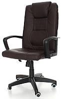 Кресло офисное NEO 8133 коричневое
