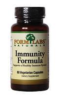 FL Immunity formula 60 vegetarian cap