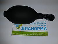 Груша Microlife для полуавтоматического тонометра (в ком-те с кнопкой самоспуска)
