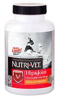 Витамины для собак Nutri-Vet СВЯЗКИ И СУСТАВЫ (Hip&Joint Regular)