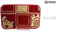 Инфракрасный согревающий коврик в ковролине ТРИО, 30 Вт
