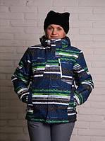 Женский подростковый горнолыжный костюм MTFORCE с Omni-Heat , 8-16 лет
