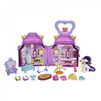 Набор Май Литл Пони Бутик Рарити My Little Pony Cutie Mark Magic Rarity Booktique Playset