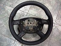 Руль кожаный для Ford