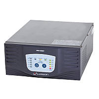 ИБП Luxeon UPS-500ZY (300Вт), для котла, чистая синусоида, внешняя АКБ