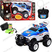 Детский джип HQ 3011 «Шторм» на радиоуправлении, Metr+, Детские игрушки Машинки на дистанционном управлении