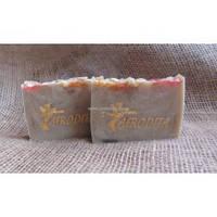 Мыло шампуневое 100г-130г (Твердый шампунь)