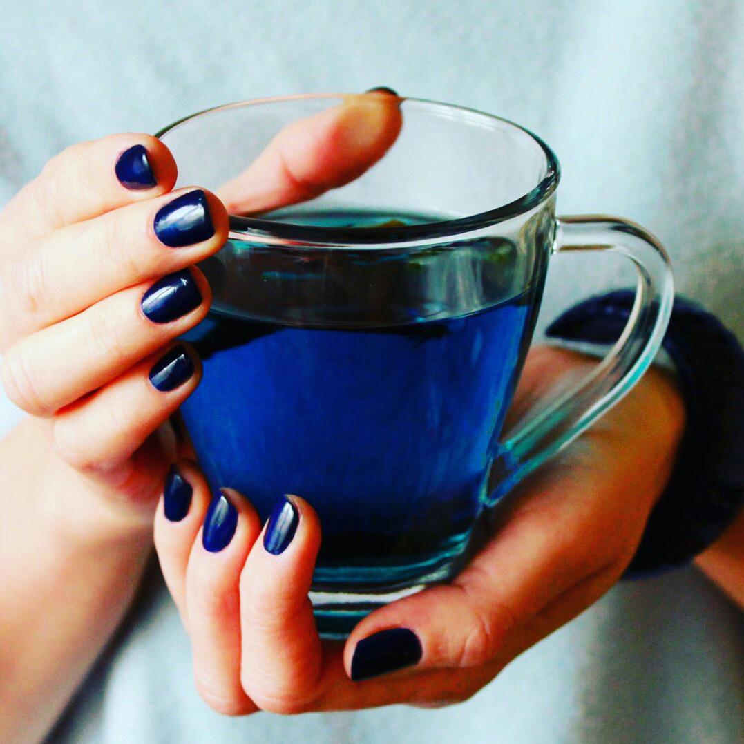 тайский синий чай цена