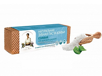 Натуральная зубная паста Агафьи Солевая для здорового дыхания RBA /84 N