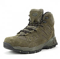 Ботинки MilTec Trooper 5 Olive