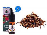 Табак сушенный в дыму 10 мл Dekang