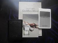 Мини-парфюм в кожаном чехле Gian Marco Venturi  Woman 20ml
