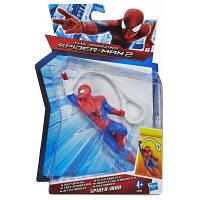 Фигурка Hasbro Человек-Паук повисающий на паутине 15 см (A6284-2)