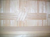 Вагонка липа 2000 х 90 х 15