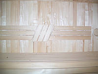 Вагонка из липы в Харькове 2700 х 70 х 15
