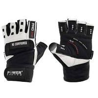 Перчатки для фитнеса POWER SYSTEM PS - 2700  NO COMPROMISE