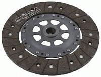 Диск сцепления Audi A8 2.8 1994-202 Ауди а8 Sachs 1864 528 441