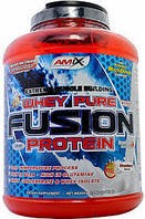 Whey Pure Fusion Protein (2,3 kg )