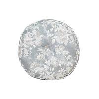 Подушка декоративная Прованс Allure Розы круглая 40см