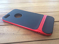 Чехол-накладка для iPhone 5/5s Rock Royce case red
