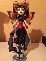 Монстер Хай Луна Мотьюс - Бу Йорк Monster High Boo York, Boo York Gala Ghoulfriends Luna Mothews Doll