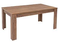 Стол обеденный деревянный STO/7/16 Brussel BRW дуб стирлинг
