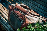Эксклюзивная дорожная сумка