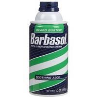 Пена для бритья Barbasol Soothing Aloe с аллое
