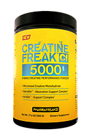 Pharma Freak® Креатин PhF Creatine Freak 5000, 500 gr.Это 100% микронизированный креатин моногидрат