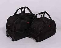 Комплект дорожных сумок Xinshenda на колесиках