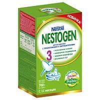 NESTLE Молочная смесь Нестожен 3, 700г.