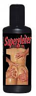 Смазочное масло для массажа Supergleiter 50мл