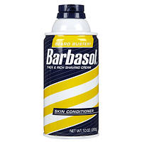 Пена для бритья Barbasol Skin Conditioner с ланолином