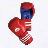 Традиционные перчатки для тайского бокса ADITHAI01