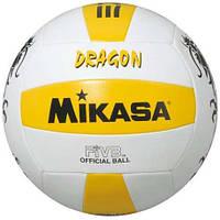Мяч для пляжного волейбола Mikasa VXS-DR