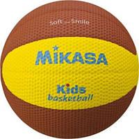 Детский баскетбольный мяч SB512-YBR