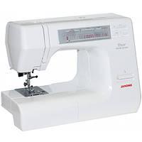 Швейная машина Janome Decor Excel Pro 5024