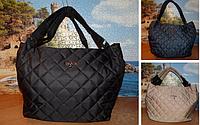 Женская сумка стеганная PRADA Прада