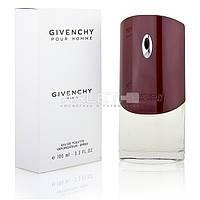 Givenchy Pour Home - Туалетная вода (Оригинал) 100ml  (тестер)