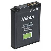 АККУМУЛЯТОР NIKON EN-EL12 3,7v 900mAh Li-Ion